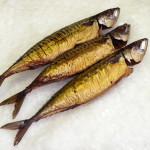 Gerookte-makreel