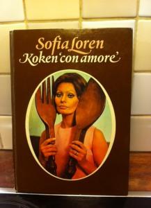 Sofia Loren Con Amore